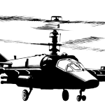 MI000011 Helicopter 2