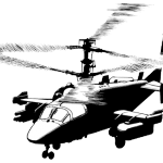 MI000010 Helicopter 1