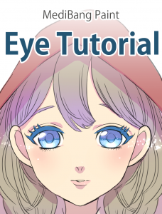 How to Draw Eyes in MediBang Paint
