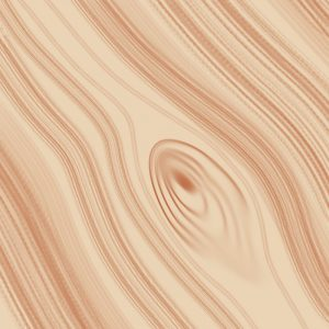 How to draw the wood grain