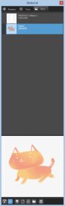 [PC] Cómo usar materiales (mosaicos, tonos e ítems)
