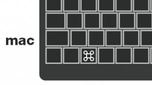 [Mac] Atajos de teclado de funciones de MediBang Paint Pro a tener en cuenta