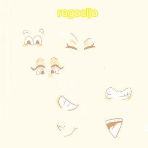La realización de personajes de dibujos animados [Expresiones]