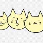 고양이 스탬프