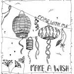 MI000096 Make a wish