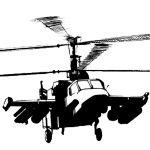 MI000012 Helicopter 3