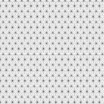 MT000092-600 Flax-leaf pattern