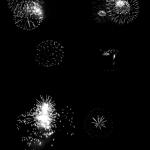 MS000232-350 Fireworks 2