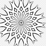 Синхронная симметрия с контуром