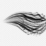 Грубая кисть (Суми чернила)