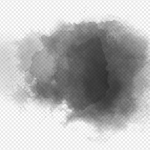 Пушистая акварель 3