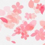 Цветочный штамп 3