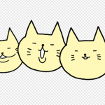 Штамп-Кошка