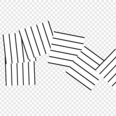 排线(单层)