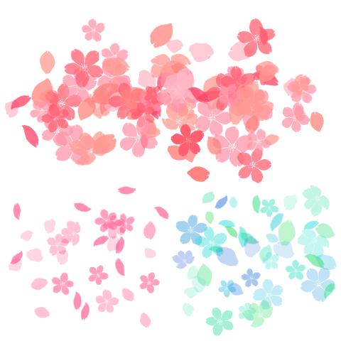 花スタンプ3