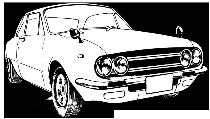 Автомобиль 1