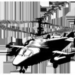 Вертолёт 1