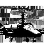 Вертолёт 2
