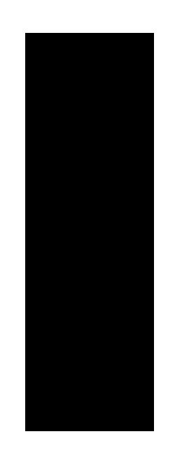 템플릿 선화(걷는여성4)