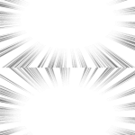 集中線13
