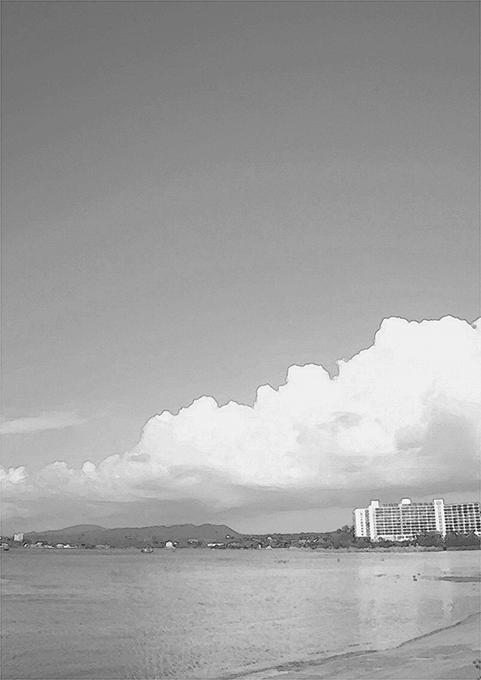 하늘과바다
