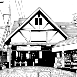 역(교외3)