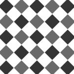 Tricolor Pattern 4 (Small)
