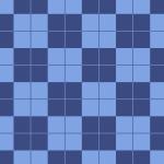 Checkered 4 (Small)