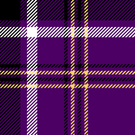 Checkered 5 (Large)
