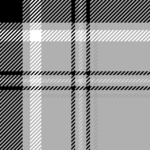 Checkered 7 (Large)