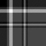 Checkered 8 (Large)