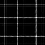 Checkered 9 (Small)