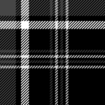 Checkered 9 (Large)