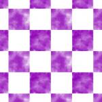 Checkered 10 (Small)