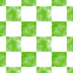 Checkered 13 (Small)
