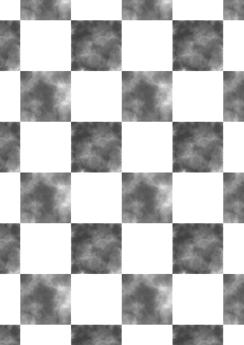 Checkered 15 (Small)