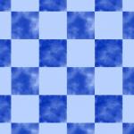 Checkered 17 (Small)