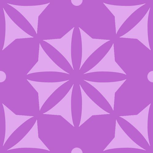 Plant Pattern 7 (Large)