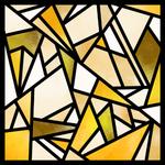 ステンドグラス11(大)