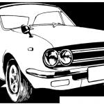 MI000008 車1