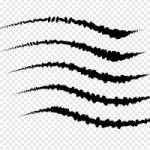 丸ペン(平行線)