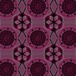 MT000226-350 幾何学模様3(小)