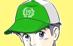 帽子を簡単に描く方法