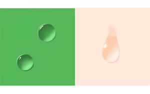汗や涙にも使える【水滴の描き方】