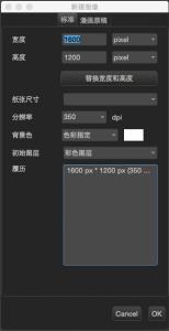 【Pro】新建档案