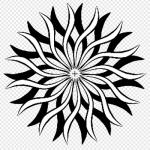 中空旋轉對稱筆刷2